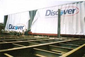 tolderas y cortinas para furgones. karpa trailer y lona plastificada pvc - lima callao