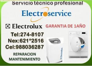 lima servicio t�cnico de lavadoras electrolux 7313147 t�cnico capacitados
