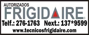servicio tecnico de secadoras frigidaire 7992752 a domicilio / miraflo