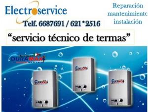 servicio t�cnico termas alfano  electroservice lima surco