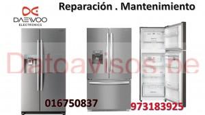 016750837 servicio tecnico lavadora daewoo a domicilio