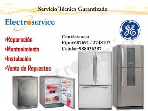 reparaciones de refrigeradores general electric lima surco