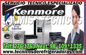 *reparación y mantenimiento kenmore*7992752 - llama ahora!!