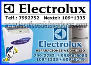 pueblo libre 2761763 servicio tecnico electrolux lavadoras -secadoras