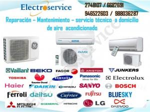 ((6687691)) servicio tecnico de aire acondicionado samsung en lima