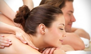 masajes relajentes cabina privada