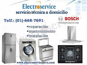 servicio técnico de campanas y cocinas bosch  reparación  946522603 en