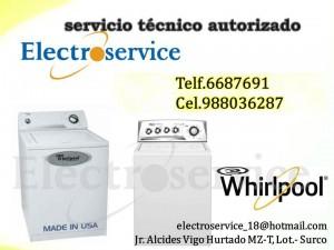 reparaciones de centros de lavado whirlpool mantenimientos 6687691