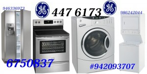 servicio tecnico general electric refrigeradora en lima