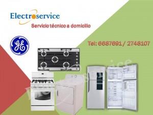 g.e cocina vitroceramica mantenimiento reparación instalación lima