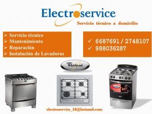 servicio tecnico reparación de cocinas  whirlpool* //2748107