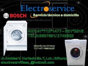 servicio técnico a domicilio=6687691//lava secas bosch en lima,surco