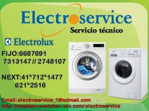 lima servicio tecnico de lavadoras electrolux 621*2516