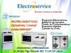Servicio tecnico cocinas white westinghouse vitrosermicas /a gas -electrica
