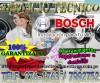 FULL SERVICIO TECNICO BOSCH 7992752 LAVADORAS - SECADORAS - LIMA -CALLAO