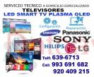 servicio técnico reparación de televisores (920-409-215) samsung y lg smart led oled lcd plasma a d