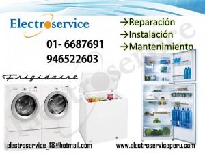 servicio técnico  autorizado 2748107 y reparación de refrigeradores fr