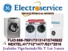 Servicio t�cnico) DE LAVADORAS G.E �ELECTROSERVICE� 6687691