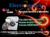 Electroservice- Servicio Técnico A1 de Lavadoras Lg Tromm